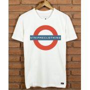 Camiseta Underground