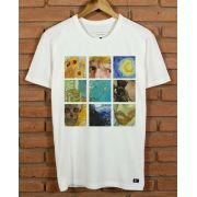 Camiseta Frames