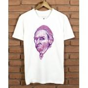 Camiseta Van Gogh Orelha