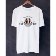 Camiseta Vira-lata Caramelo
