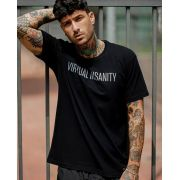 Camiseta Virtual Insanity