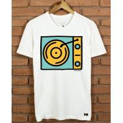 Camiseta Vitrola