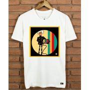 Camiseta Warhol