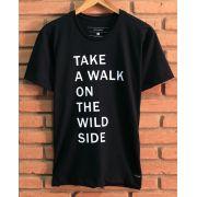 Camiseta Wild Side