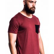 Camiseta Wine Pocket
