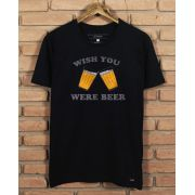 Camiseta Wish Beer