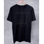 Camiseta Abbey Minimalista