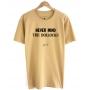 Camiseta Bollocks
