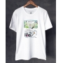 Camiseta Bucolico Bukowski