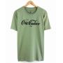 Camiseta Chico Caetano - Verde