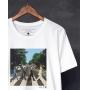 Camiseta Daft Road