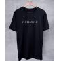 Camiseta Démodé