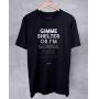 Camiseta Gimme Shelter
