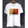 Camiseta Gogh Pipe