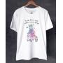 Camiseta Lhama