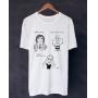 Camiseta Megawatts