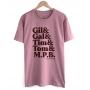 Camiseta MPB