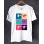 Camiseta Nevermind Pop Art
