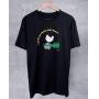 Camiseta Peace & Music