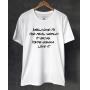 Camiseta Real World