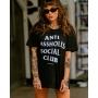 Camiseta Social Club