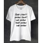 Camiseta They Don