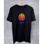 Camiseta Think Folha