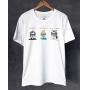Camiseta Tim Tim Burton