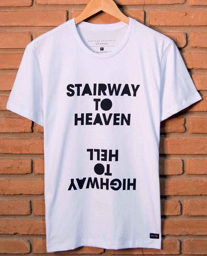 Uma camiseta do Led Zeppelin ou uma Camiseta do ACDC  Mais que uma camiseta  de rock 28d0039efb2