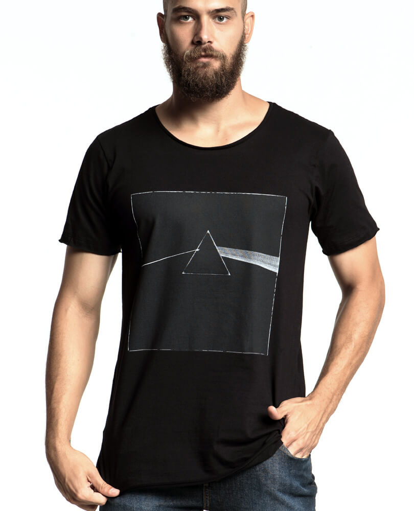 fb18653441 Camiseta Dark Side Black
