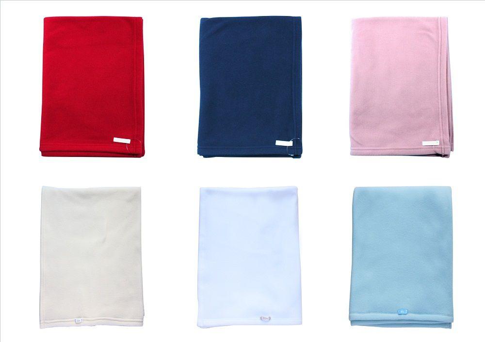 Cobertor Infantil By BIBE