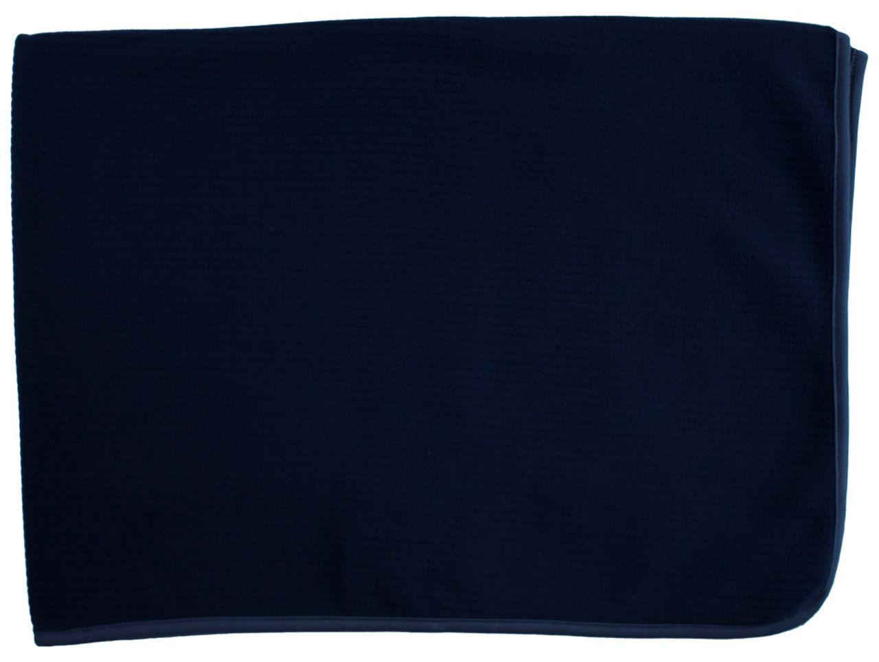 Cobertor Microsoft Canelado  BY BIBE