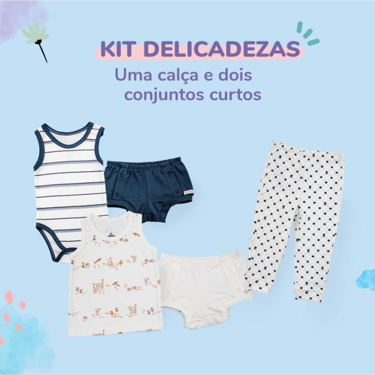 Kit Delicadezas