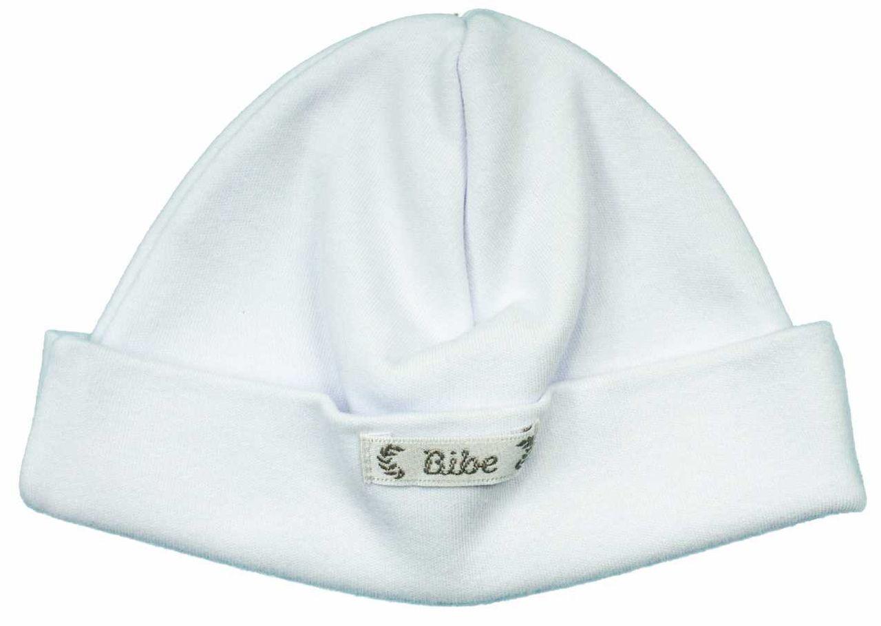 Touca Bebê Básica Suedine 100% Algodão Egípcio BY BIBE