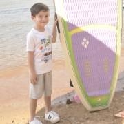 CONJUNTO PRAIA SURF