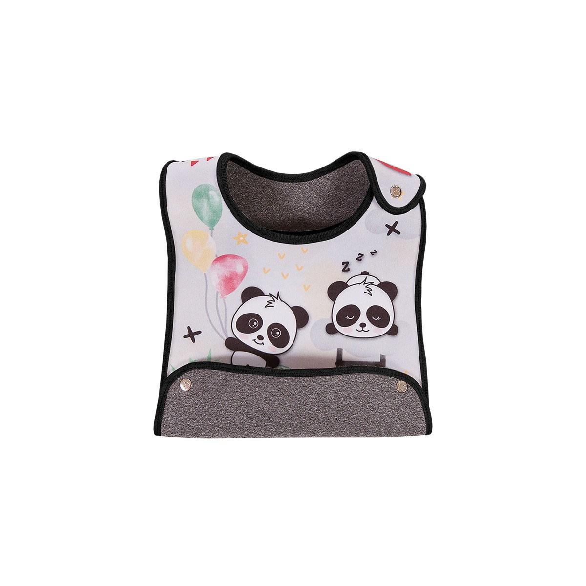 BABADOR NEOPRENE PANDA