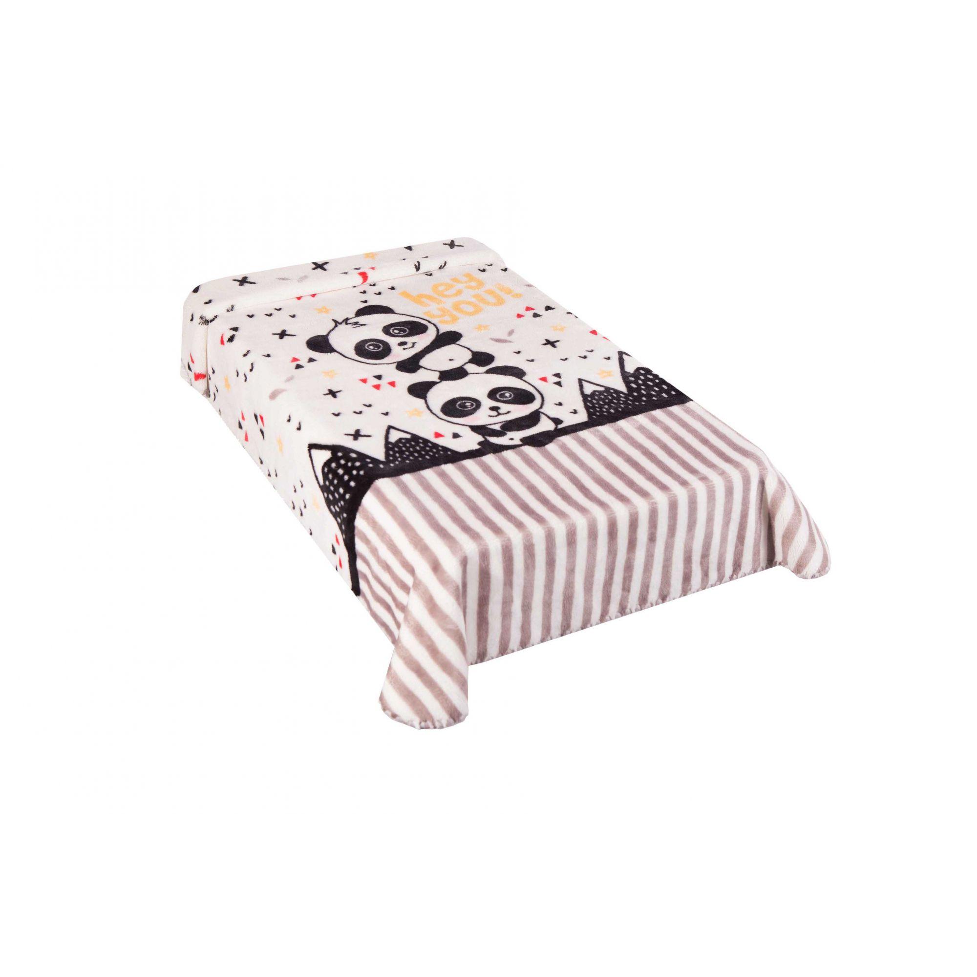 Cobertor Le Petit Panda