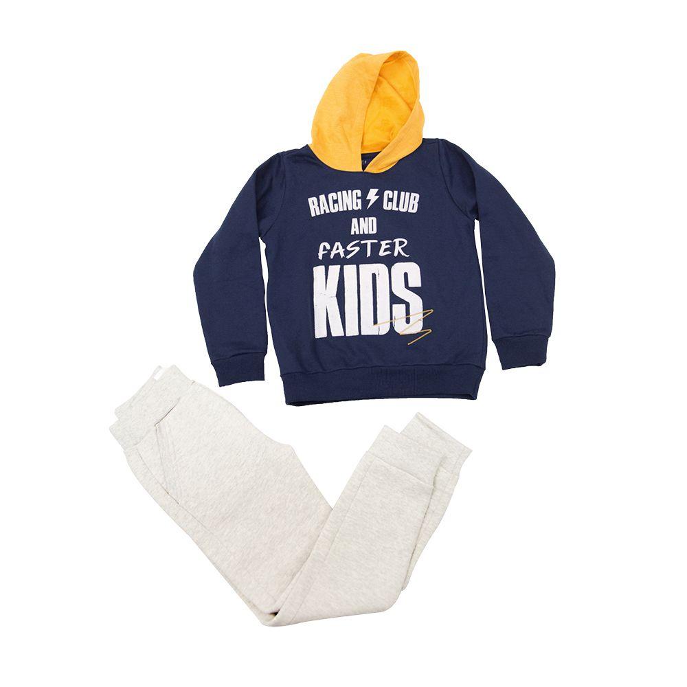 CONJUNTO CLUB KIDS