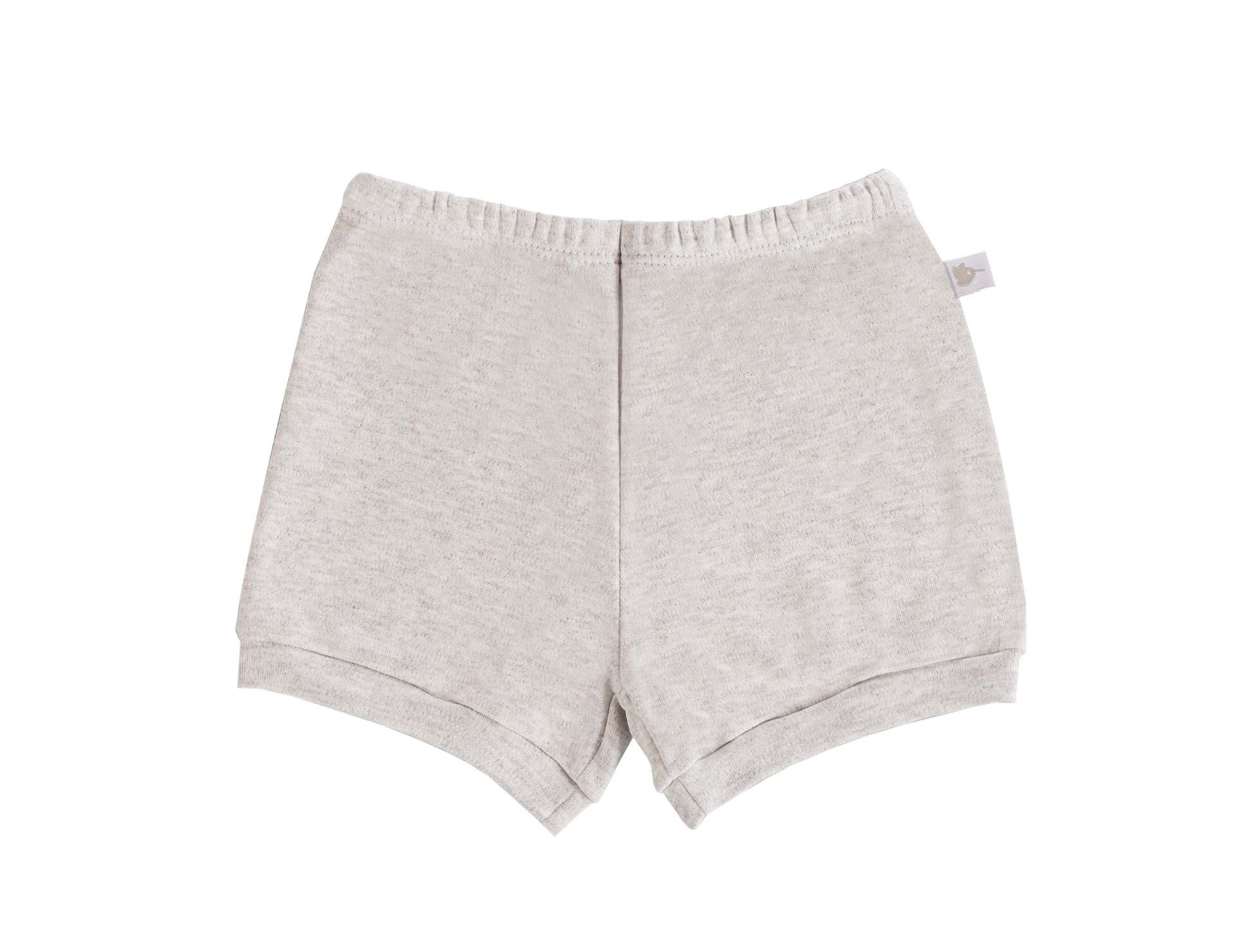 Kit 2 Shorts Color
