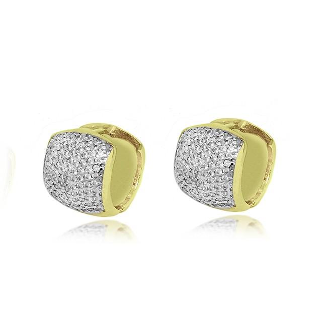 pulseira oval escovada e vazada folheado a ouro 18k html - Brincos Pequenos  - Tamanho UNICO - Página 5 - Busca na Lunozê Joias 7c6285c268