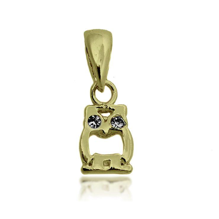 f9983284c2021 produtos detalhes gargantilha com pingente de casal se beijando folheada a  ouro - - De R 0