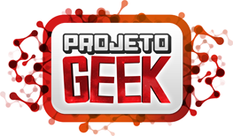 Projeto Geek