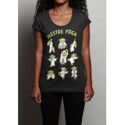 Camiseta Mestre Yoga