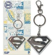 Chaveiro - DC Superman
