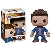 Dean - Supernatural Funko Pop Television