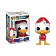 Funko Pop - Disney - Ducktales Huey Huguinho