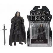 Funko Game Of Thrones - Jon Snow - Action Figure