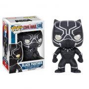 Funko POP Captain America Civil War Black Panther