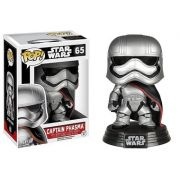 Funko Pop Captain Phasma - Star Wars Episode VII
