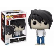 Funko POP DEATH NOTE- L
